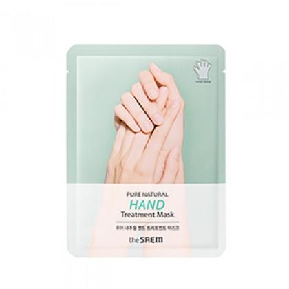 Pure Natural Hand Treatment Mask  {The Saem}