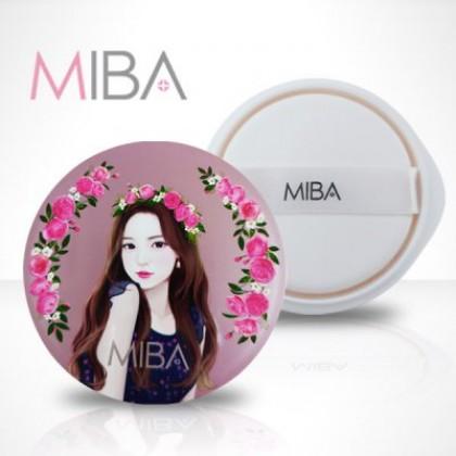MIBA FOUNDATION DOUBLE CUSHION
