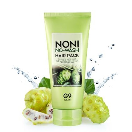 Noni No Wash Hair pack {G9SKIN}